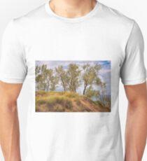 Shores of Lake Michigan T-Shirt