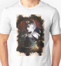 League of Legends CHAMPIONSHIP ASHE T-Shirt