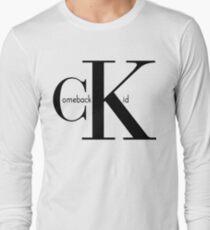 Kasabian // Comeback Kid T-shirt - Serge Pizzorno Reading/Leeds Style. CK T-Shirt