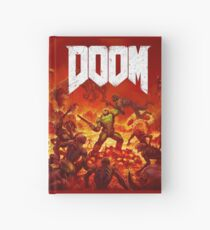 DOOM Hardcover Hardcover Journal