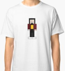 Mick Foley Classic T-Shirt
