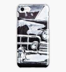 1950 Cadillac Series 62 iPhone Case/Skin