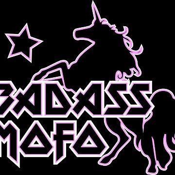 Badass MOFO by StateAlternate