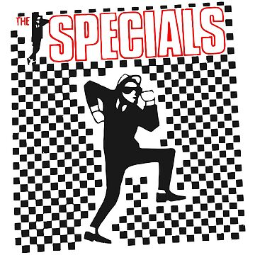The Specials 2tone  by AnneCF