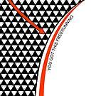 Many Mini Logo Shirt - YGT Freerunning by YGTFreerunning