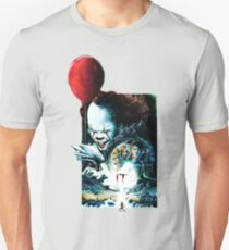 IT pennywise - It movie T-Shirt