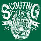 Quote - Scouting for Fresh KILL by ccorkin