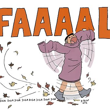 It's FALL! by PersonalGenius