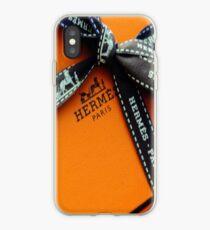 I Love Hermes Design iPhone Case