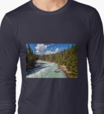 Kicking Horse River British Columbia T-Shirt