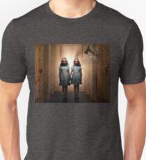 The Shining- Grady Twins T-Shirt