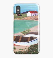 Hebridean Bay 2 iPhone Case/Skin
