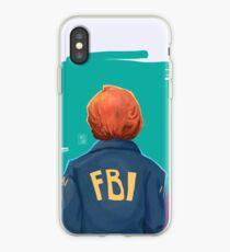 fbi iPhone-Hülle & Cover