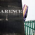 Clarence by Mark E. Coward
