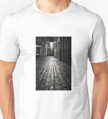 Don't Walk Into The Light T-Shirt