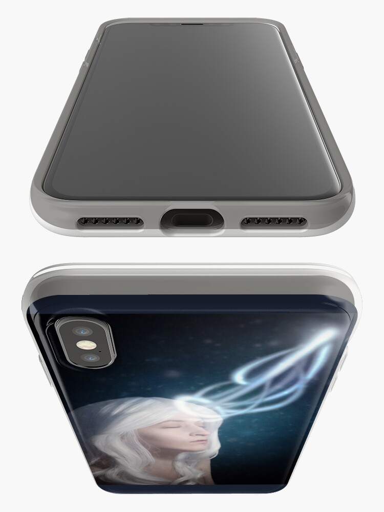 Alternate view of The Importance of Mortality iPhone Cases & Covers