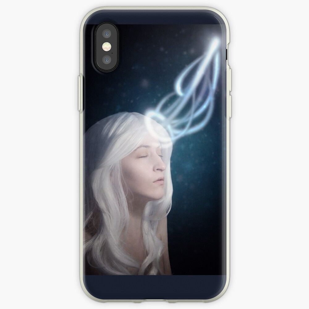 The Importance of Mortality iPhone Cases & Covers