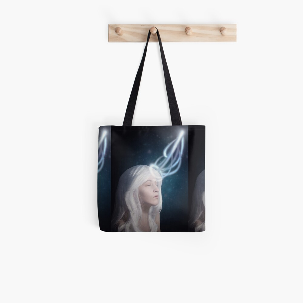 The Importance of Mortality Tote Bag