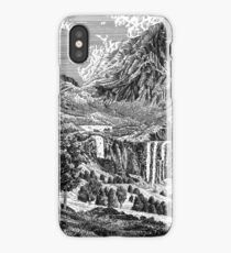 BEHOLD MIGHTY EREBOR - THE HEART OF DWARVEN PRIDE iPhone Case