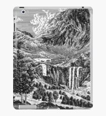 BEHOLD MIGHTY EREBOR - THE HEART OF DWARVEN PRIDE iPad Case/Skin