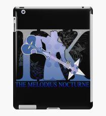 THE MELODIUS NOCTURNE iPad Case/Skin