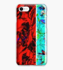 Bust Down/ Love Scars 3 iPhone Case/Skin