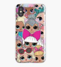 L.O.L Surprise iPhone Case/Skin