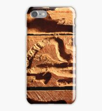 Bored. iPhone Case/Skin