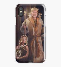 Beloved of the Crown iPhone Case/Skin