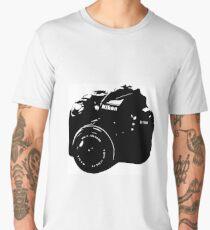 Nikon Men's Premium T-Shirt