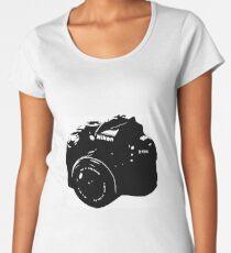 Nikon Women's Premium T-Shirt