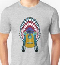 Railroad headress T-Shirt