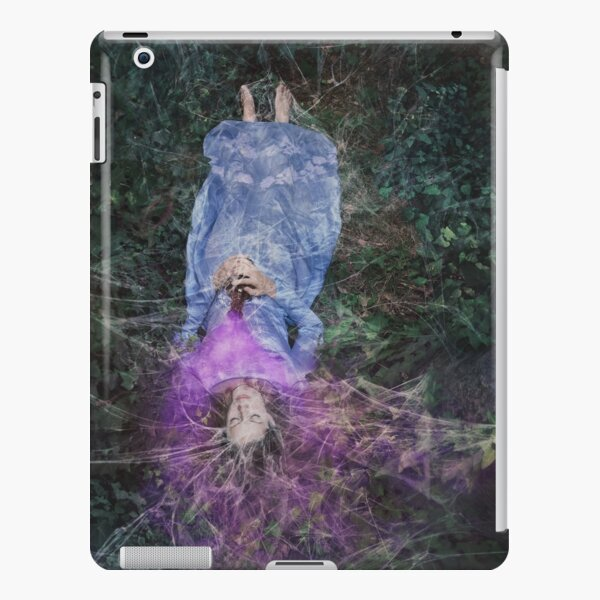 A Poisoned Sleep Of Kissless Dreams iPad Snap Case