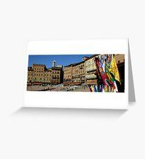 Siena Greeting Card