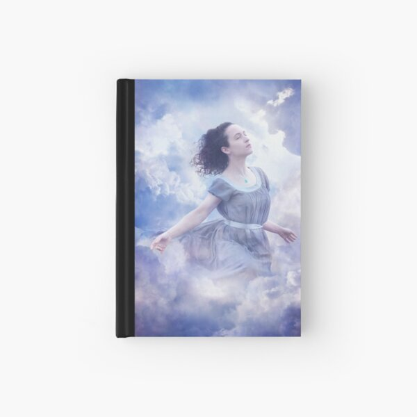 Wind Washing Clean Hardcover Journal