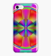 May the Circle be Unbroken iPhone Case/Skin