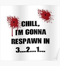 Call of Duty Respawn Poster