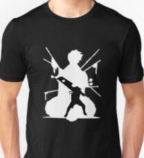 Zabuza Contrast T-Shirt