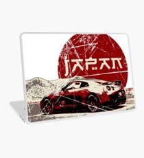 Nissan GTR Japan SUN Laptop Skin