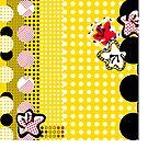 royvibes pop art braille pattern by veerapfaffli