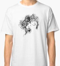 cool sketch 69 Classic T-Shirt