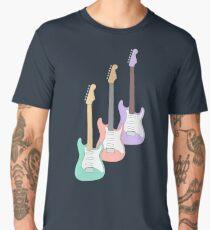 guitar kween Men's Premium T-Shirt