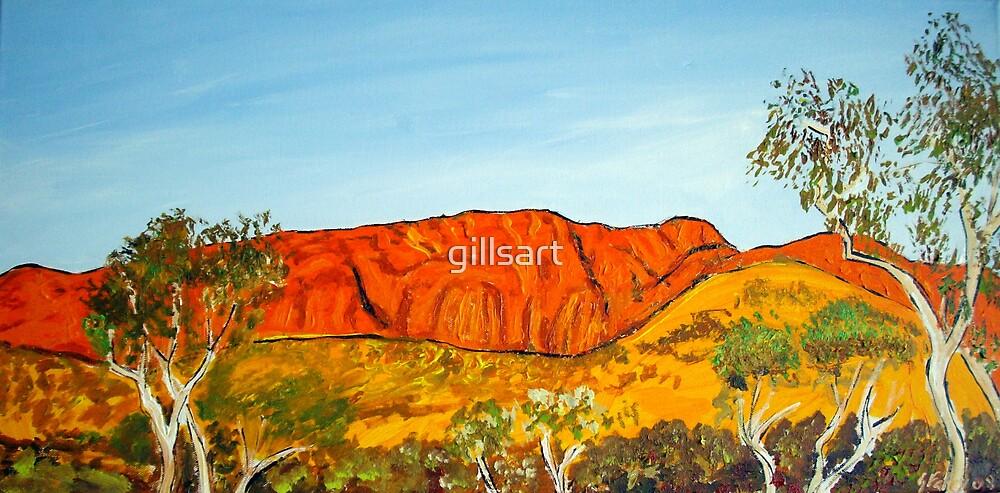 Bungle Bungles WA by gillsart
