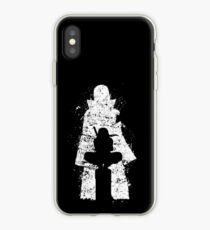 Itachi Uchiha iPhone Case