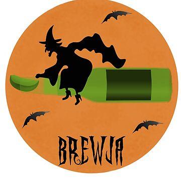 Brewja | Spanish Halloween by Perspectvas