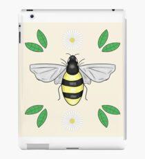 Queen Bee Pattern iPad Case/Skin