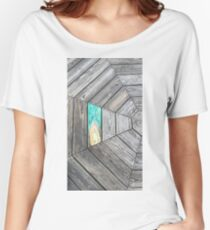 Stand Out Women's Relaxed Fit T-Shirt