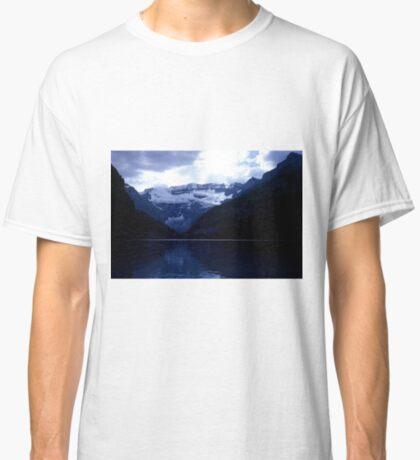 The Splendor of Lake Louise Classic T-Shirt