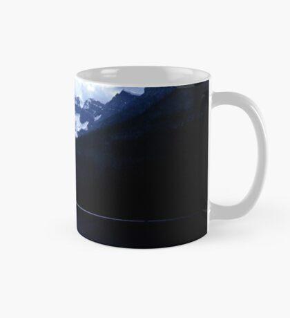 The Splendor of Lake Louise Mug