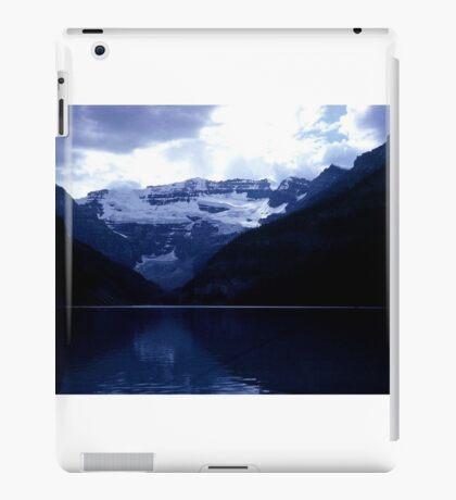 The Splendor of Lake Louise iPad Case/Skin